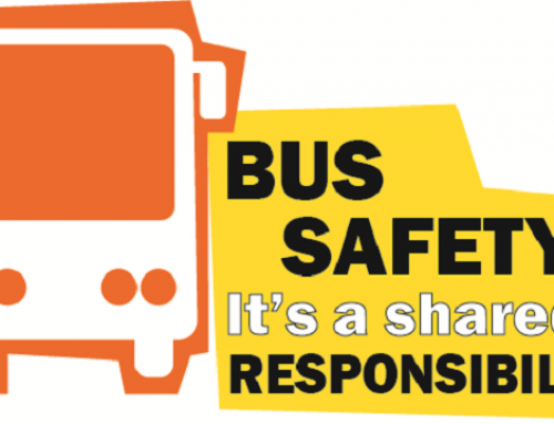 Bus/Road Safety