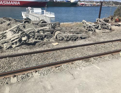 Torquay Ferry Service Interruption Update 28-9-2018