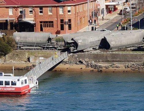 Torquay Ferry Service Interruption Update