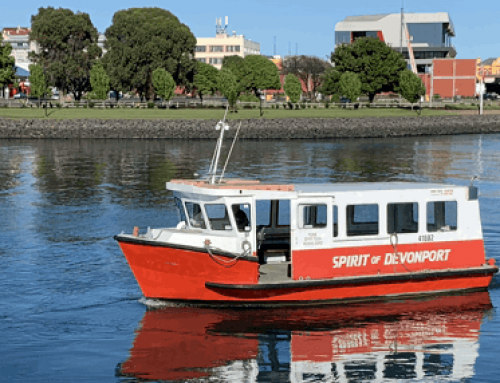 Ferry Service Interruption-Saturday 2 March