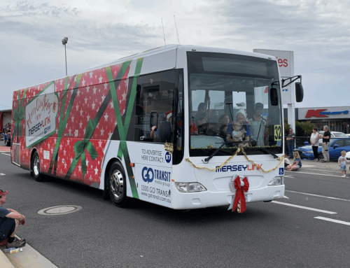 Devonport Christmas Parade Photos