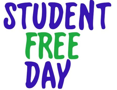 Monday 22/7/2019 – Student Free Day Changes – North West Schools